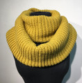 Generic Unisex Soft Knit Cowl Infinity Scarf Assorted Dozen  #522