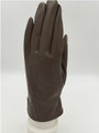 Leather Plush soft Lined  Gloves Assorted dozen # G 1068