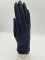 Leather Plush soft Lined  Gloves Assorted dozen # G 1069