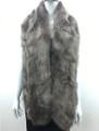 Super Soft Faux Fur Shawls  Assorted Dozen #S 82