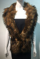 Super Soft Faux Fur  Warm Scarf Assorted Dozen  #S 81