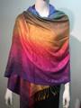 New!  Pashmina Multicolor #149-3
