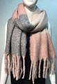 New!  Shawl Scarf Assorted Dozen  # 972