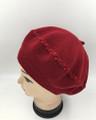 New! Fashion Beret Beanie Hat Assorted Dozen #H1251