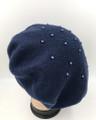 New! Fashion Beret Beanie Hat Assorted Dozen #H1252