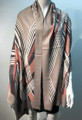 New ! Large Soft  Cashmere Feel Scarf  Assorted Dozen # 970