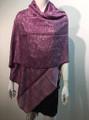 Pashmina Paisley  Lavender  / Purple #50-18