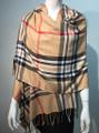 New Fashion Scarf  Dozen  #165-1
