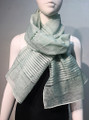 Solid Color  Scarf Green  #7011-4