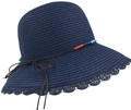 Fashion Summer Straw Hat Assorted Dozen # H 8055