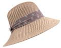 Fashion Summer Straw Hat Assorted Dozen # H 8056