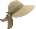 Fashion Summer Straw Hat Assorted Dozen # H 8061