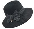 Fashion Summer Straw Hat Assorted Dozen # H 8062