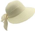 Fashion Summer Straw Hat Assorted Dozen # H 8087