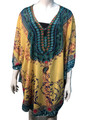 New ! Fashion Cover Up Summer Poncho #9002-2