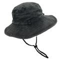 Safari Hat Black # 8069-1