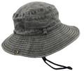 Safari Hat Gray # 8069-3