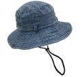 Safari Hat Navy # 8069-4