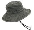 Safari Hat Dark Gray # 8069-5