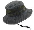 Safari Hat Black 8070-1