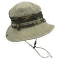 Safari Hat Olive 8070-2