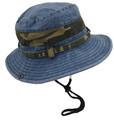 Safari Hat Navy # 8070-4
