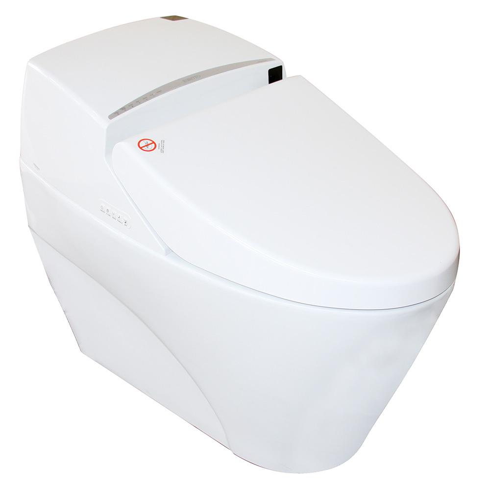 Euroto Smart Toilet
