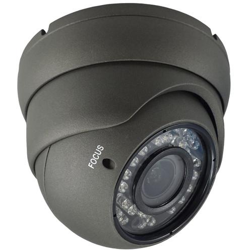 Weatherproof  Color Dome Camera