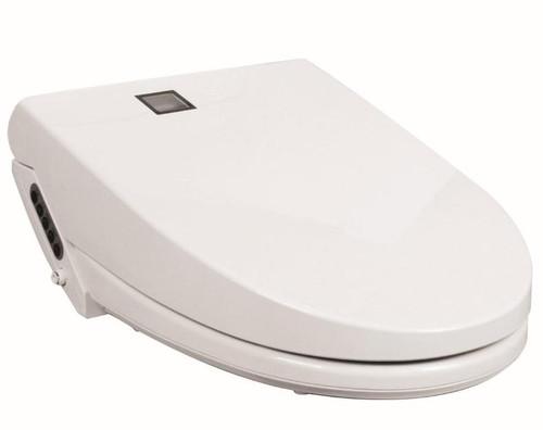 Euroto Intelligent Smart Toilet Heated Seat Motion Detection Auto Flush