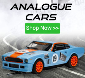 Analogue Cars