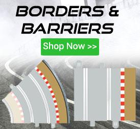 Borders & Barriers