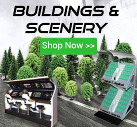 Buildings & Scenery