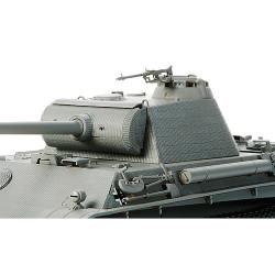 TAMIYA 12646 Panth Ausf G Early Zimmerit Sticker Sheet 1:35 Military Model Kit