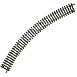 HORNBY Track Single 1x R605 1st Radius Double Curve