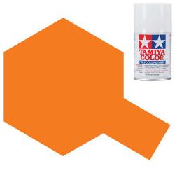 TAMIYA PS-7 Orange Polycarbonate Spray Paint 100ml Lexan RC Car Body