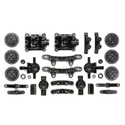 Tamiya 51527 TT02 A Parts (Upright) - RC Hop-ups