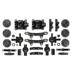 Tamiya 51527 TT02 A Parts (Upright) - RC Hop-ups