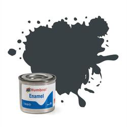 HUMBROL 66 Olive Drab Matt Enamel 14ml Model Kit Paint
