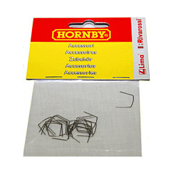 HORNBY Digital R8232 DCC Electro Point Clips Pack Of 20