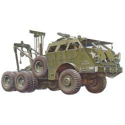 TAMIYA 35244 M26 Armoured Tank Recovery Vehicle 1:35 Military Model Kit