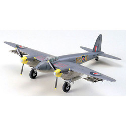TAMIYA 60747 De Havilland Mosquito FB Mk.VI 1:72 Aircraft Model Kit