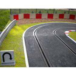SLOT TRACK SCENICS DM1 Direction Markers - for Scalextric