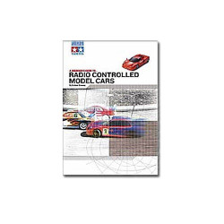 TAMIYA Catalogue ADH2 Beginner's Guide To R/C Model Cars