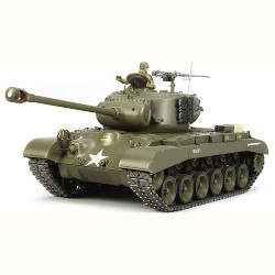 TAMIYA RC 56016 M26 Pershing Tank full option 1:16 Assembly Kit