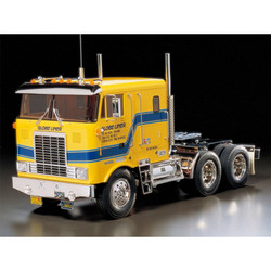 TAMIYA RC 56304 Globe Liner Truck Kit 1:14 Assembly Kit