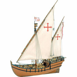 ARTESANIA LATINA La Nina 22410 Model Ship Kit 1:65