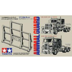 Tamiya 56506 Tractor Truck Animal Guard - RC Car Spares
