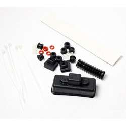 TAMIYA 9401430 Rubber Parts Bag for 58441 - RC Car Spares