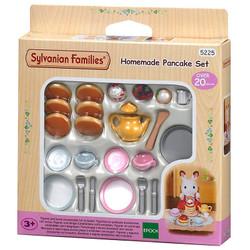 SYLVANIAN Families Homemade Pancake Set Dolls Furniture 5225