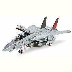 TAMIYA 60313 F-14A Tomcat Black Knights 1:32 Aircraft Model Kit